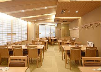 栄寿司本店2F